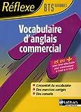 echange, troc Patricia Janiaud-Powell - Vocabulaire d'anglais commercial BTS Tertiaires