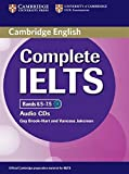 img - for Complete IELTS Bands 6.5-7.5 Class Audio CDs (2) book / textbook / text book