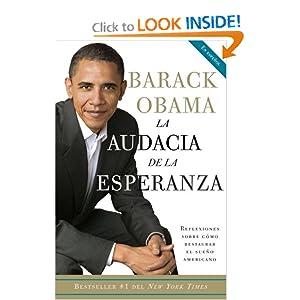 Reflexiones sobre como restaurar el sueno americano   - Barack Obama