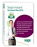 Sage Instant Accounts Plus 2013 (PC)