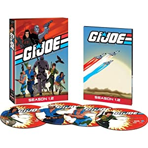 G.I. Joe A Real American Hero: Season 1.2 movie