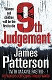 9th Judgement. James Patterson (Womens Murder Club 9)