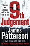 James Patterson 9th Judgement: (Women's Murder Club 9)
