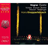 Wagner: Parsifal 1964