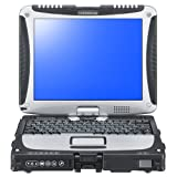 "Toughbook CF-195DYEXLM Tablet PC - 10.1"" - CircuLumin, Transflective Plus - Intel Core i5 i5-3340M 2.70 GHz"