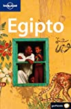 img - for Egipto (Country Guide) (Spanish Edition) book / textbook / text book
