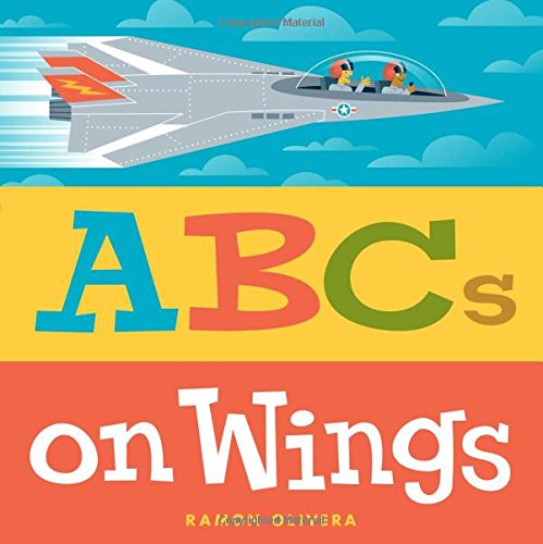 ABCs on Wings