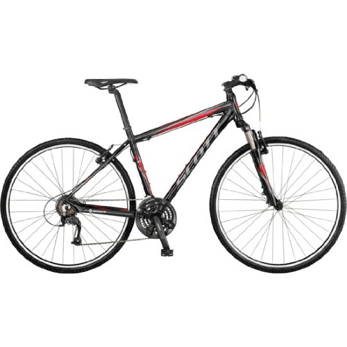 Scott Sportster 50 Mens Large Frame Hybrid Bike