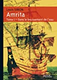 echange, troc Simon Louis - Amrita - Tome 1