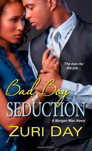 Image of Bad Boy Seduction (The Morgan Men)