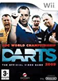 echange, troc PDC World Championship Darts 2009 [import allemand]