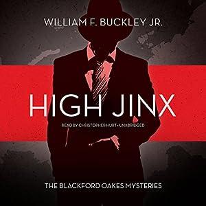High Jinx Audiobook