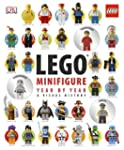 Lego Minifigure Year By Year: A Visua...