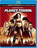 echange, troc BD * Planet Terror [Blu-ray] [Import allemand]