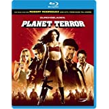 "Planet Terror [Blu-ray]von ""Rose McGowan"""