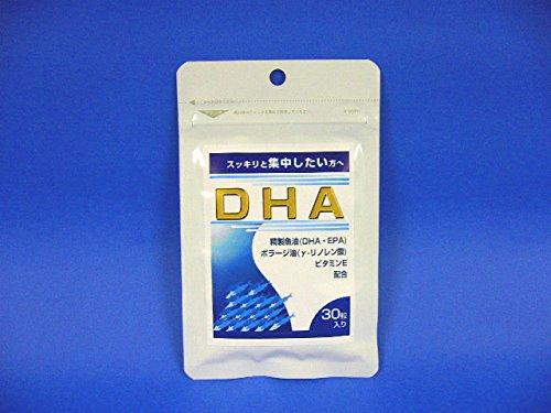 DHA 30粒