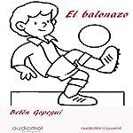 El balonazo [Dodgeball] | Belén Gopegui