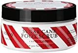 Deep Steep Foot Scrub, Candy Mint 256 g