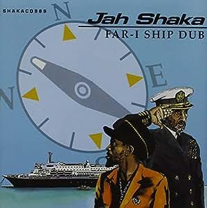 Jah Shaka - Dub Salute 2