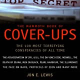 img - for The Mammoth Book of Cover-Ups: The Most Disturbing Conspiracies of All Time book / textbook / text book
