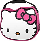 Thermos Novelty Round Lunch Kit, Hello Kitty