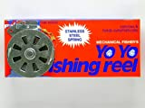 12 Mechanical Fisher's Yo Yo Fishing Reels (Flat Trigger Model)