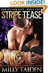 Stripe Tease: BBW Paranormal Shape Sh...