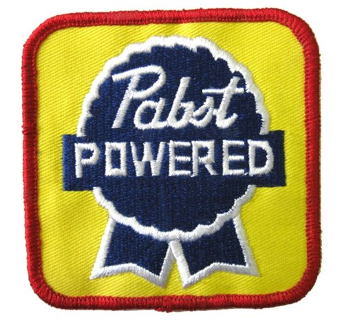 pabst-powered-patch-iron-on-beer