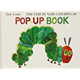 The Very Hungry Caterpillar Pop-Up Bookby Eric Carle