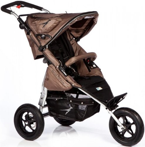 Running With A Stroller front-1068343