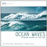 Music - Ocean Waves: Calming Sounds of the Sea (Nature sounds, Deep Sleep Music, Meditation, Relaxation Ocean Sounds)