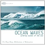 Ocean Waves: Calming Sounds of the Se...