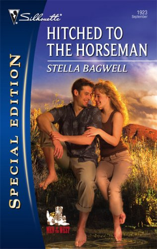 Image of Hitched To The Horseman (Silhouette Special Edition)