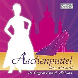 Aschenputtel - Das Musical Hörspiel