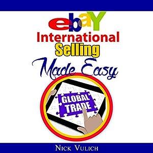 eBay International Selling Made Easy Audiobook