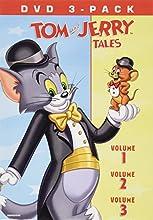 Tom amp Jerry Tales V1-V3 Multi-Pack