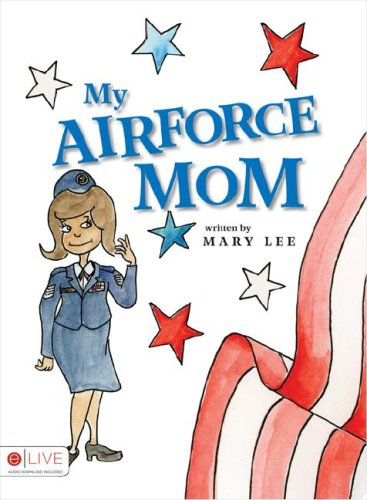 Image of My Air Force Mom