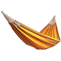 Hanging Hammock Chair - HAMACA Cayo Carneval