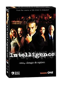 Intelligence: Season 1