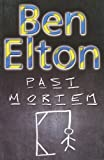 Past Mortem (0593050967) by Elton, Ben