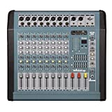 Webetop PMX800 16 DSP Professional Audio Mixer with USB