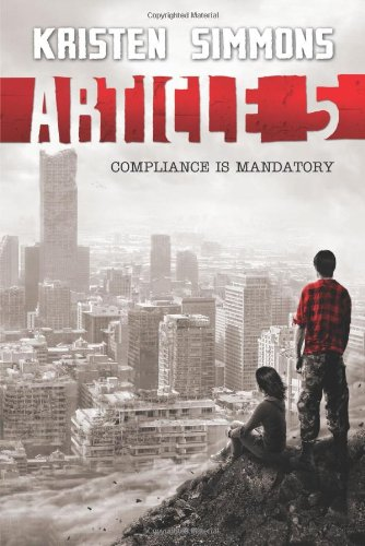 Cover of Article 5: Compliance is Mandatory