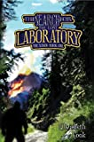The Search for the Lost Laboratory (The Xandi Book 1)