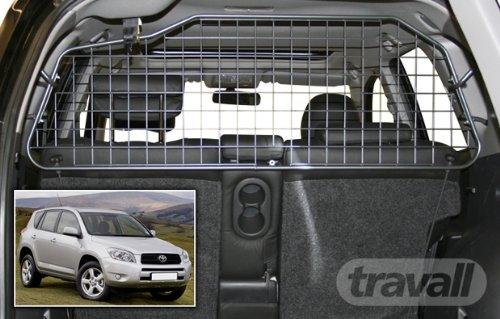 TRAVALL TDG1128 - Hundegitter Trenngitter Gepäckgitter
