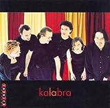 Songtexte von Kalabra - Kalabra