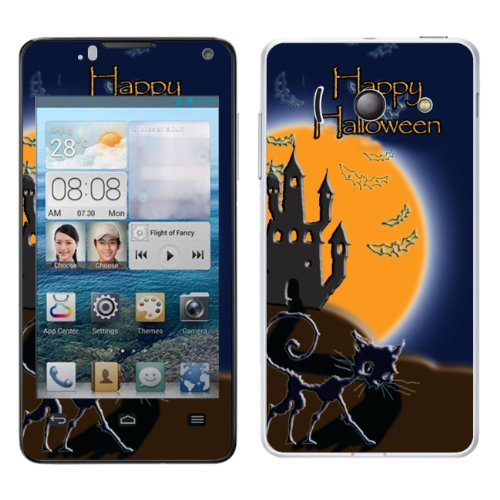 disagu-design-skin-for-huawei-ascend-y300-motif-halloween-night