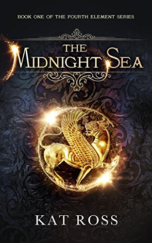 The Midnight Sea by Kat Ross ebook deal