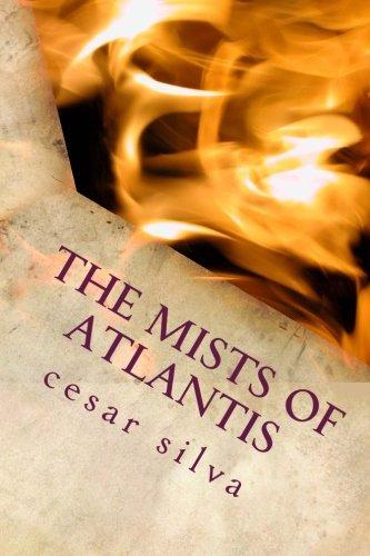 The Mists of Atlantis: The Ark Of Secrets