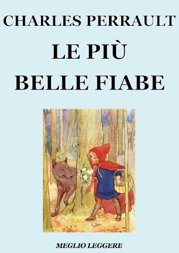 le-piu-belle-fiabe-di-charles-perrault-edizione-illustrata