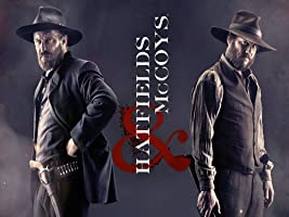Hatfields and McCoys - Season 1